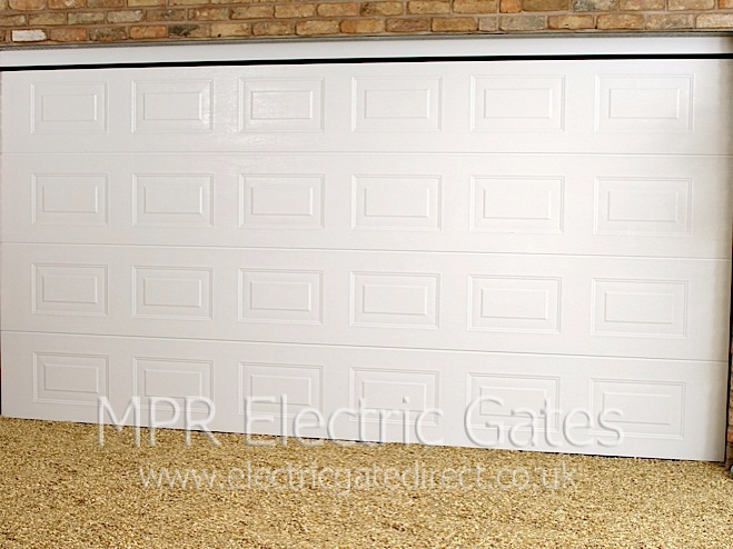 Electric Gates Direct Residential Garage Doors Gallery