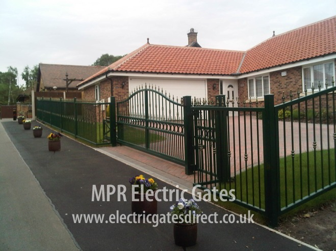 Electric gates direct residential metal gallery