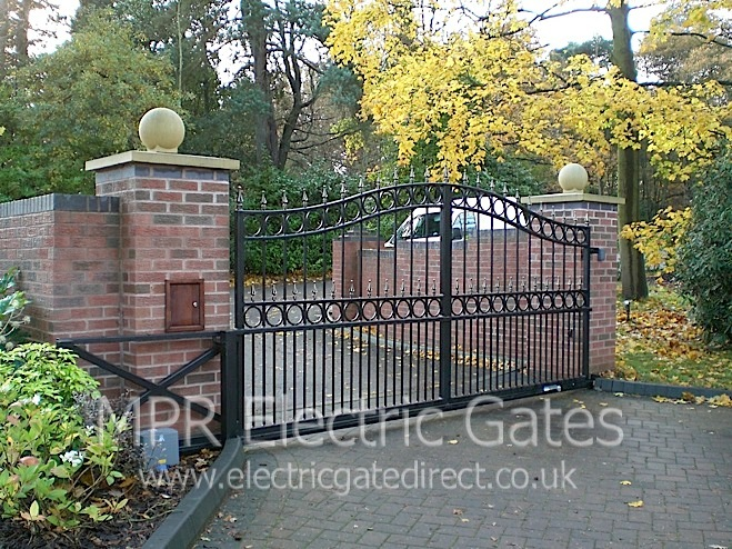 Residential Sliding Gate Designs Quotes