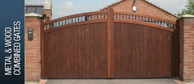 Electric Gates Direct Wooden Gates Metal Gates Wrought