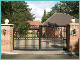 Electric Gates Direct Residential Sliding Gates