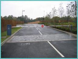 Electric Gates Direct Traffic Barriers Amp Bollards